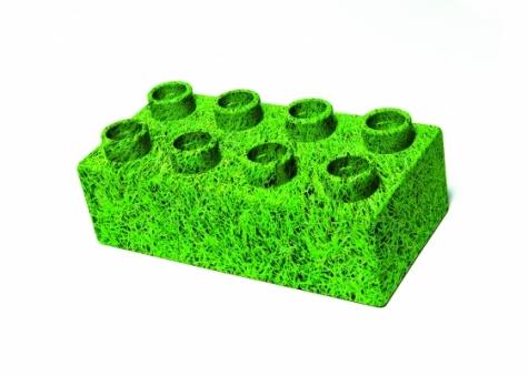 Schon aus der Produktphilosphie – Spielzeug für Kinder – ergibt sich für die Lego-Gruppe die Verpflichtung zur Nachhaltigkeit. Bild: ©lex-Fotolia.com