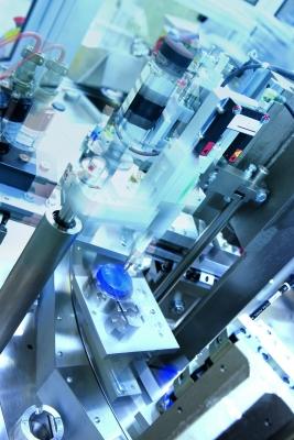 In der Medizintechnik gelten besonders hohe Ansprüche an die Qualität der Werkzeuge. (Bildquelle: Braunform)