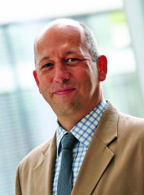Michael Fischer (Bildquelle: Engel Austria)