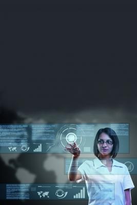 Eine Grundvoraussetzung für einen effizienten, automatisierten Fertigungsprozess ist ein System für  die Produktentwicklung, das ein vollständiges und  detailliertes digitales Mastermodell generiert. (Bildquelle: Bildquelle: Grafvision-Fotolia.com)