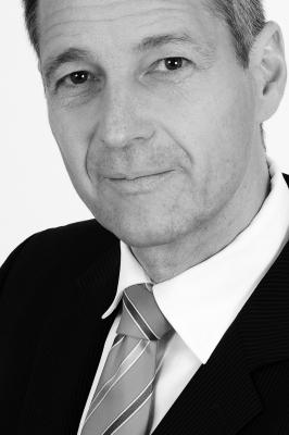 Dr. Seeliger, Geschäftsführer der neu gegründeten Leichtbau BW, Stuttgart (Bildquelle: Leichtbau BW)