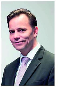 Prof. Ulf Breuer, Geschäftsführer des  Institut für Verbundwerkstoffe der Uni Kaiserslautern, Kaiserslautern (Bildquelle: Uni Kaiserslautern)