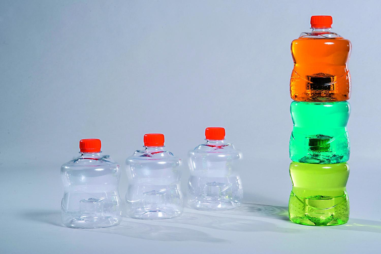 Druck Erzeugt Neue Verpackungs Ideen