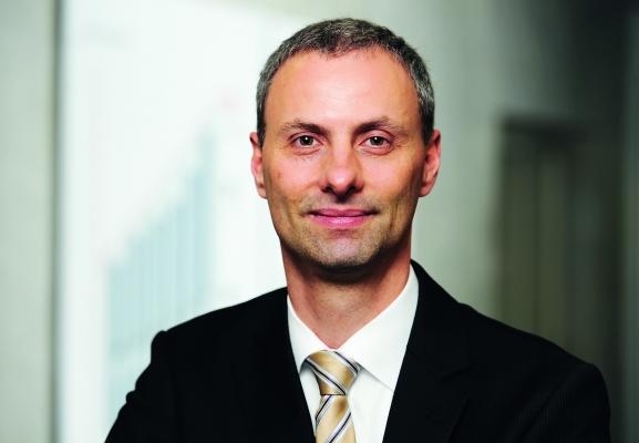 Martin Bullemer ist Business Development Manager Medizin bei der EOS, Krailling, München. (Bildquelle: EOS)