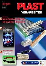Heftausgabe Oktober 2001