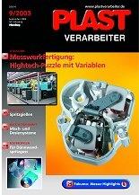 Heftausgabe September 2003