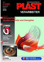 Heftausgabe September 2005