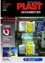 Heftausgabe Oktober 2005