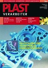 Heftausgabe November 2005