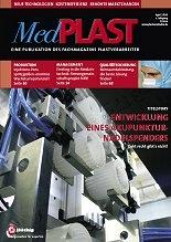 Heftausgabe PLASTVERARBEITER Medplast 2006