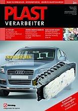 Heftausgabe Februar 2007