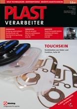 Heftausgabe Dezember 2010