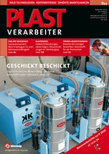 Heftausgabe September 2010
