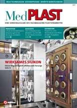 Heftausgabe Medplast 2011
