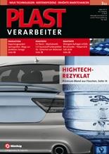 Heftausgabe März 2011