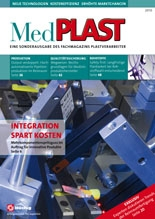 Heftausgabe MedPLAST 2010