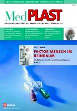 Heftausgabe MedPLAST 2012