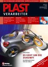 Heftausgabe März 2012