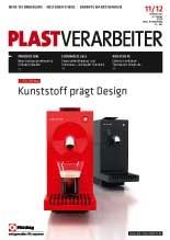 Plastverarbeiter: Heftausgabe November 2012