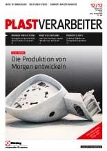 Heftausgabe Dezember 2012