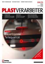 Heftausgabe April 2013
