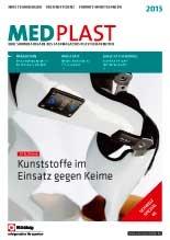 Heftausgabe MedPLAST 2013