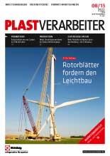 Heftausgabe August 2013