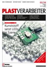 Heftausgabe Februar 2014