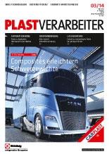 Heftausgabe März 2014