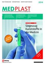 Heftausgabe MedPLAST 14 2014