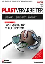 Heftausgabe Juni 2014