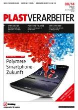 Heftausgabe August 2014