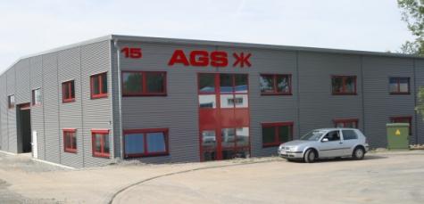 Das neue Werk in Bergisch Gladbach