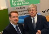 Prof. Hopmann nimmt Tätigkeit am IKV auf