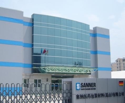 Mit der neuen Produktionshalle wurden die Reinraumkapazitäten verdoppelt. Bild: Sanner