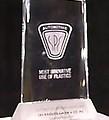 Automobil-Kunststoff-Award für Krauss Maffei