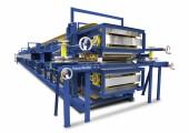 KraussMaffei Berstorff: Kunststoffverarbeitungsanlagen für die Bauindustrie der Kaukasusregion