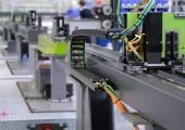 Engel investiert 2,3 Mio Euro in sein Roboterwerk