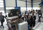 BBG: Innovationstag zu Faser-Kunststoff-Verbund und PUR