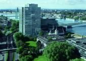 Lanxess: Umzug der Firmenzentrale nach Köln abgeschlossen
