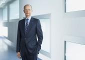 BASF: Umsatz leicht, Gewinn deutlich gestiegen
