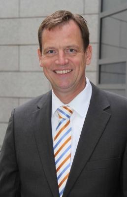 Gunther Koschnick ist neuer Geschäftsführer des ZVEI-Fachverbands Automation. (Bildquelle: ZVEI)