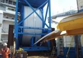 Celanese und Airborne entwickeln Verbundwerkstoffe für Rohre gemeinsam