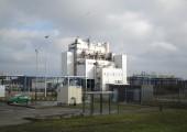 Oxea plant Kapazitätserweiterung für Weichmacher
