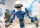 Hannover Messe: Nominierte für Robotics Award stehen fest