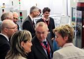 Kunststoffzentrum Leipzig eröffnet Applikationszentrum für Mikro-Kunststoff-Technologie