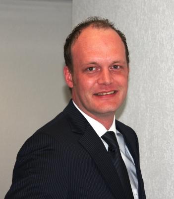 Stefan Kaiser, Leiter des Geschäftsbereichs Recycling der Vecoplan (Bildquelle: Vecoplan, VDMA)