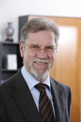 Friedrich Schäfer IPV Ehrenvorsitzender (Bildquelle: IPV)