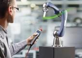Keba mit Robotis Award der Hannover Messe ausgezeichnet