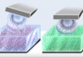 Polymerschicht ersetzt Gelenkschmiere